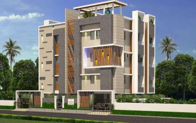 Gallery Cover Image of 1275 Sq.ft 3 BHK Apartment for buy in Kilpauk for 23000000