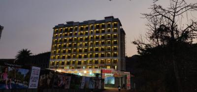 Gallery Cover Image of 711 Sq.ft 1 BHK Apartment for buy in Arihant Aloki, Karjat for 2300000