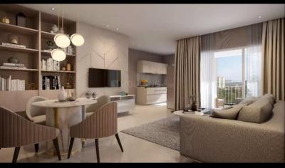 Gallery Cover Image of 599 Sq.ft 1 BHK Apartment for buy in JP North Aviva, Mira Road East for 4470000