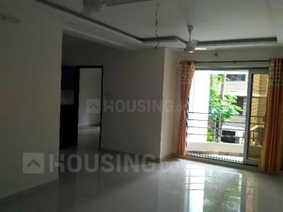Gallery Cover Image of 1370 Sq.ft 3 BHK Apartment for rent in Kandivali West for 45000