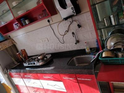 Kitchen Image of PG For Girls In Matunga in Matunga West