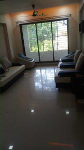 Gallery Cover Image of 900 Sq.ft 2 BHK Apartment for rent in Greenwood Apartment, Andheri East for 53000