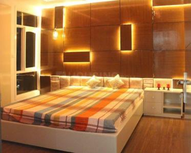 Gallery Cover Image of 2200 Sq.ft 4 BHK Independent Floor for buy in Green Park for 27500000