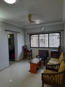 Gallery Cover Image of 600 Sq.ft 1 BHK Apartment for rent in Nahar Orchid Enclave, Powai for 31000