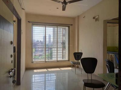 Gallery Cover Image of 700 Sq.ft 1 BHK Apartment for rent in Shakti Dham, Ghansoli for 14000