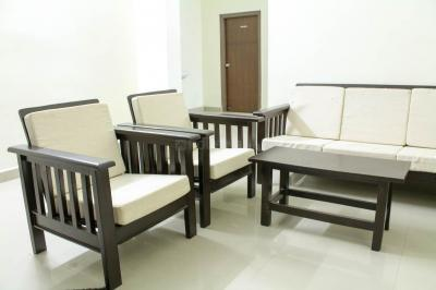 Living Room Image of PG 4643020 Kukatpally in Kukatpally