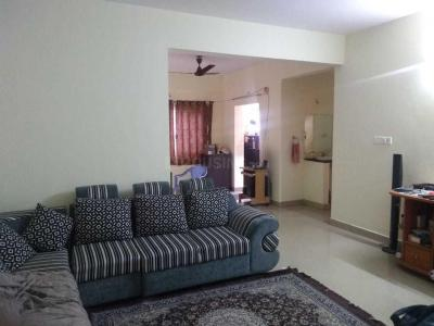 Gallery Cover Image of 1150 Sq.ft 2 BHK Apartment for rent in Hongasandra for 18000