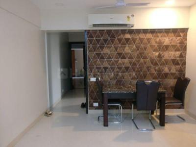 Gallery Cover Image of 1800 Sq.ft 3 BHK Apartment for rent in  Videocon Icon, Bandra West for 125000