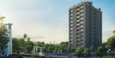 Gallery Cover Image of 1105 Sq.ft 3 BHK Apartment for buy in New Alipore for 9282000