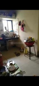 Kitchen Image of PG 7023235 Karve Nagar in Karve Nagar
