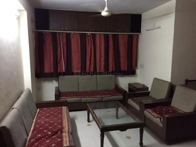 Gallery Cover Image of 2000 Sq.ft 2 BHK Apartment for rent in Vastrapur for 20000
