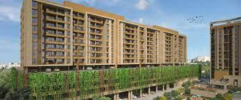 Gallery Cover Image of 1032 Sq.ft 2 BHK Apartment for buy in Ganga Amber, Tathawade for 6000000