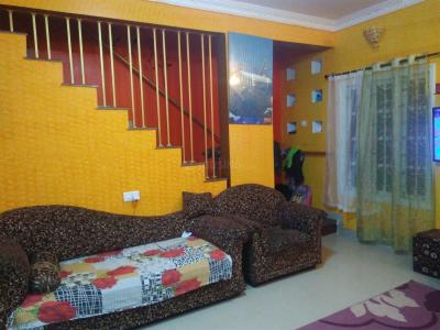 Gallery Cover Image of 1100 Sq.ft 3 BHK Independent House for rent in J. P. Nagar for 100000