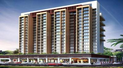 Gallery Cover Image of 910 Sq.ft 2 BHK Apartment for buy in Sai Proviso Sapphire, Kalamboli for 7300000