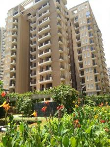 Gallery Cover Image of 1855 Sq.ft 3 BHK Apartment for buy in Pure Vision Royal Style Apartments - VI, Shahberi for 6300000