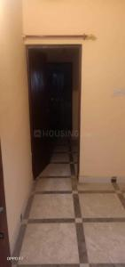 Gallery Cover Image of 400 Sq.ft 1 BHK Independent Floor for rent in Nyay Khand for 6500