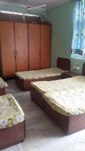 Bedroom Image of PG 3806696 Lajpat Nagar in Lajpat Nagar