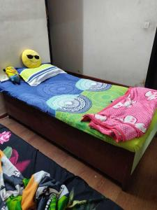 Bedroom Image of PG 4193280 Ghatkopar West in Ghatkopar West