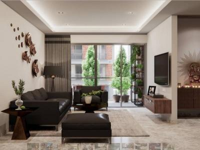 Gallery Cover Image of 2300 Sq.ft 3 BHK Apartment for buy in Deep Indraprasth Greens, Jodhpur for 13340000