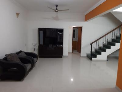 Gallery Cover Image of 4400 Sq.ft 4 BHK Villa for rent in Wakad for 35000