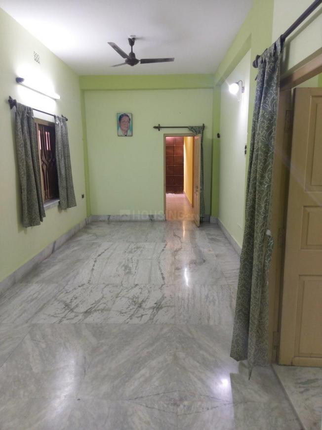 Living Room Image of 950 Sq.ft 2 BHK Independent House for rent in Kasba for 18000