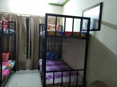 Bedroom Image of Non Stop PG in Andheri East