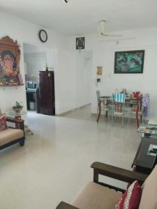 Gallery Cover Image of 2020 Sq.ft 4 BHK Apartment for rent in Ravet for 45000