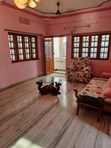 Gallery Cover Image of 1500 Sq.ft 2 BHK Apartment for rent in Habsiguda for 13000