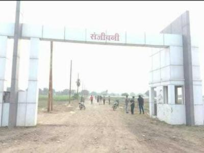 1000 Sq.ft Residential Plot for Sale in Manglia, Indore