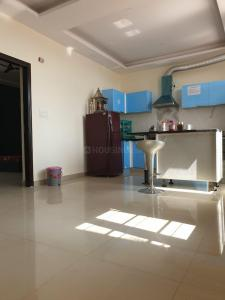Kitchen Image of Mannat Boys Home in Sector 16A