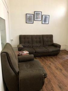 Gallery Cover Image of 550 Sq.ft 1 BHK Apartment for rent in Wadala for 29000