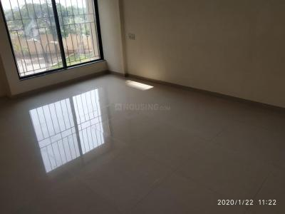 Gallery Cover Image of 1064 Sq.ft 2 BHK Apartment for rent in Belvalkar Housing Solacia, Wagholi for 13000