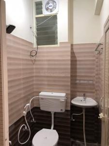 Bathroom Image of Prashitaa Girls Hostel in Bannerughatta