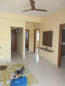 Gallery Cover Image of 500 Sq.ft 1 BHK Independent House for rent in Panathur for 9500