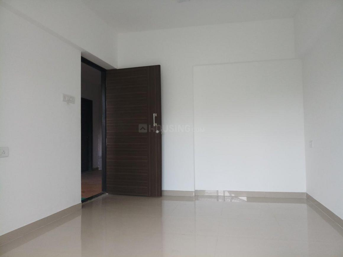 Living Room Image of 889 Sq.ft 2 BHK Apartment for buy in Wagholi for 3490000