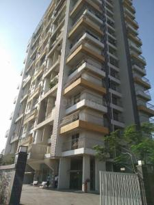 Gallery Cover Image of 663 Sq.ft 1 BHK Apartment for buy in Ruby Vijay Height, Vasai West for 5000000