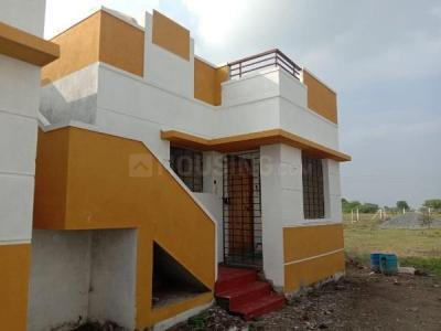 Gallery Cover Image of 1100 Sq.ft 2 BHK Independent House for rent in Ennaikaran for 6500