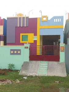 Gallery Cover Image of 1050 Sq.ft 2 BHK Independent House for buy in Veppampattu for 2800000