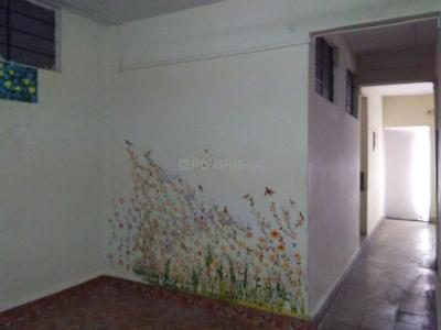 Gallery Cover Image of 780 Sq.ft 1 BHK Apartment for rent in Narhe for 8000