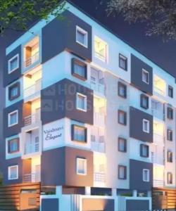 Gallery Cover Image of 1400 Sq.ft 3 BHK Apartment for buy in JP Nagar for 8100000