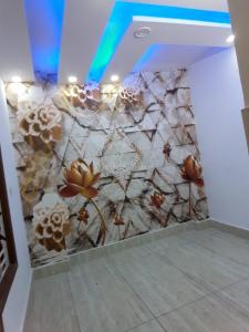 Gallery Cover Image of 495 Sq.ft 2 BHK Independent Floor for buy in Uttam Nagar for 2451000