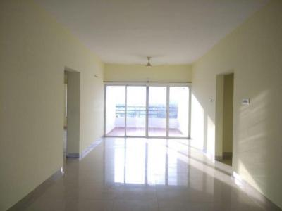 Gallery Cover Image of 1200 Sq.ft 3 BHK Apartment for rent in Park Infinia, Fursungi for 25000