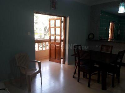 Gallery Cover Image of 1076 Sq.ft 2 BHK Apartment for buy in Candolim for 6500000