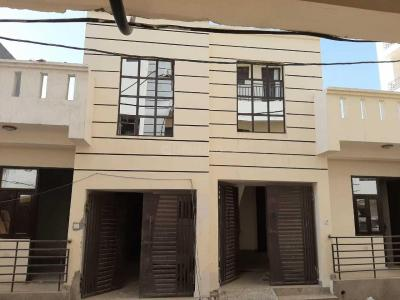 Gallery Cover Image of 480 Sq.ft 1 BHK Independent House for buy in Chipiyana Buzurg for 2200000