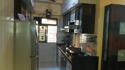 Gallery Cover Image of 1050 Sq.ft 2 BHK Apartment for buy in Seawoods for 14500000