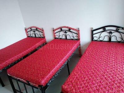 Bedroom Image of No Broker PG In Bhandup Vikhroli in Bhandup West