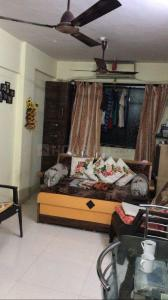 Gallery Cover Image of 550 Sq.ft 1 BHK Apartment for buy in Dombivli East for 4000000