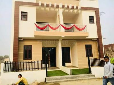 Gallery Cover Image of 1350 Sq.ft 3 BHK Independent House for buy in Shahberi for 3942000