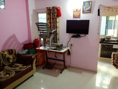Gallery Cover Image of 693 Sq.ft 1 BHK Apartment for buy in Janta Nagar for 1350000