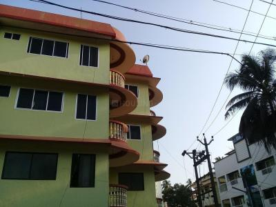 Gallery Cover Image of 471 Sq.ft 1 BHK Apartment for buy in Guruvayoor for 1600000